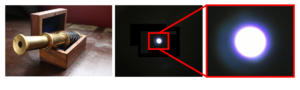 Figure 1.2: Magenta Blur Resulting from ACA